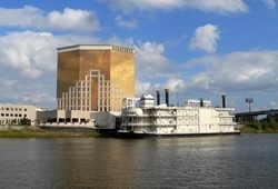 Horseshoe Casino & Hotel - Bossier City