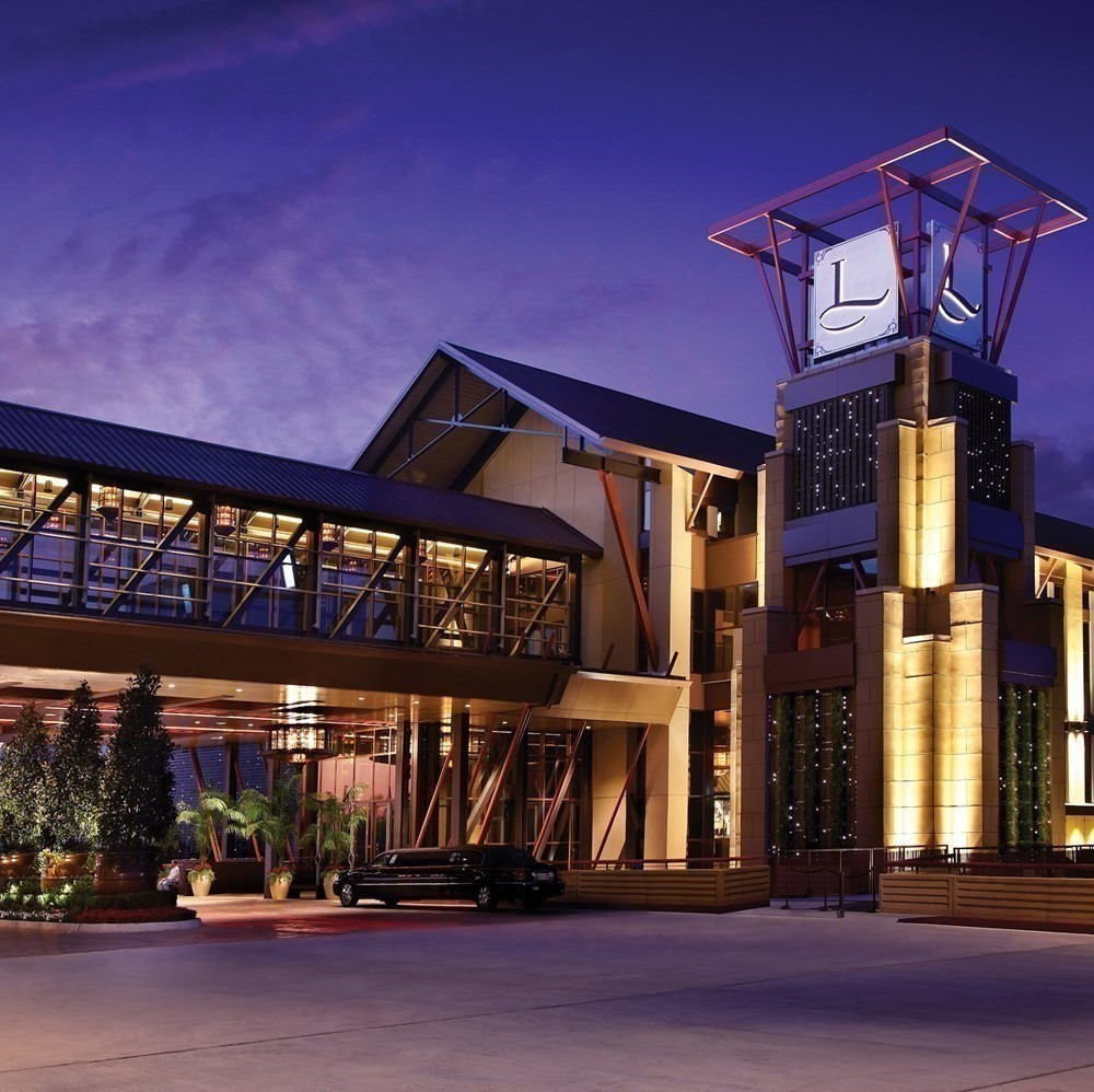L'Auberge Casino Hotel Baton Rouge