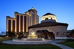 L'Auberge Casino Resort Lake Charles Rest