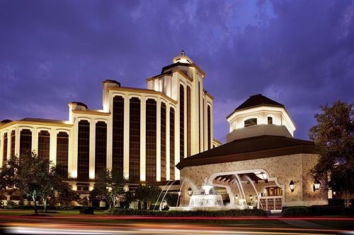 L'Auberge Casino Resort Lake Charles image