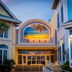 Margaritaville Resort Casino Bossier City Rest