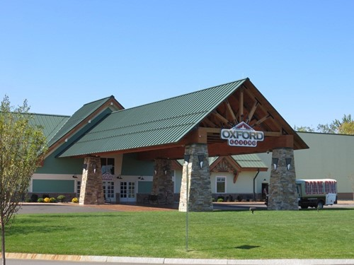 The Oxford Casino image