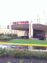 Hollywood Casino - Perryville Rest