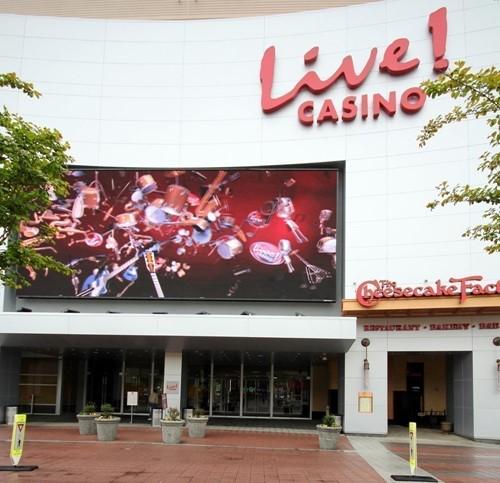 Maryland Live! Casino Casinos