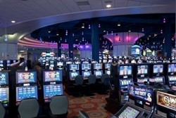 FireKeepers Casino Rest