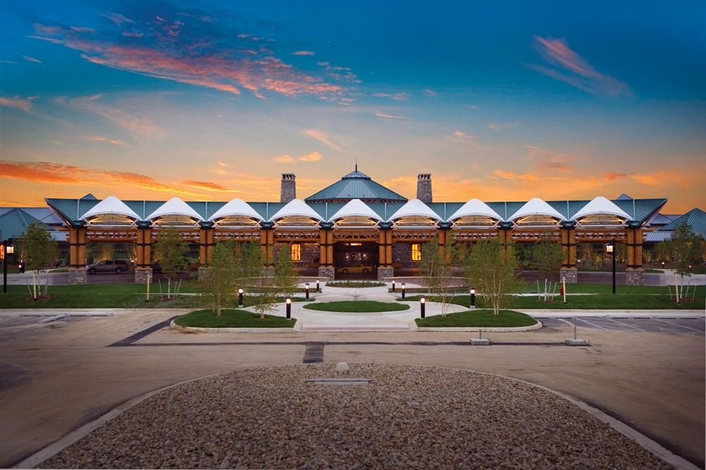 Best Casinos in Michigan