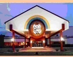 Lac Vieux Desert Resort Casino