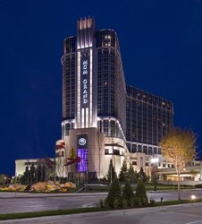 MGM Grand Detroit Casino image
