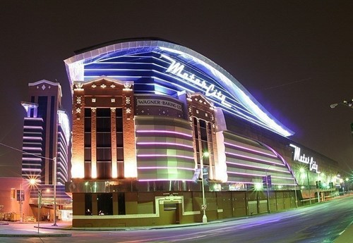 MotorCity Casino Casinos