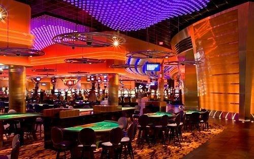 Vip Casino Host For Comps At Motorcity Casino Michigan