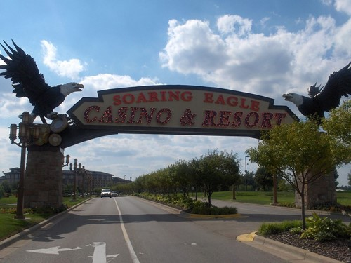 Soaring Eagle Casino & Resort Casinos
