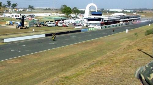 Sports Creek Raceway image