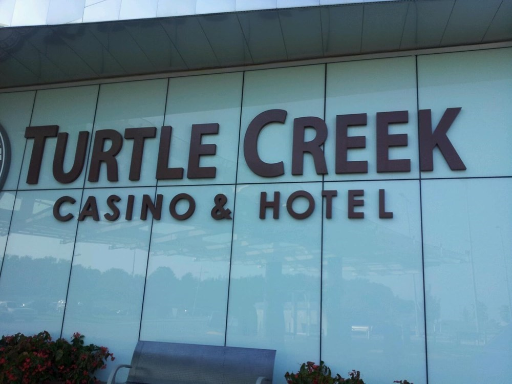 Turtle Creek Casino and Hotel