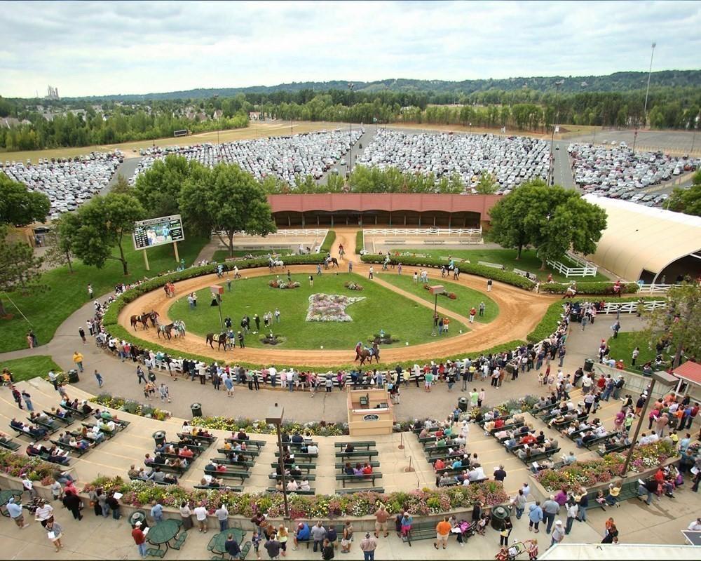 Canterbury Park - Racetrack & Card Casino