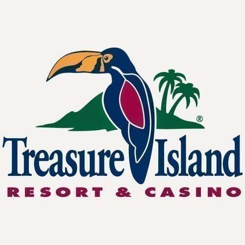 Treasure Island Resort & Casino Casinos