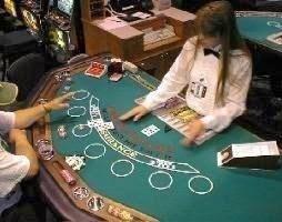White Oak Casino image
