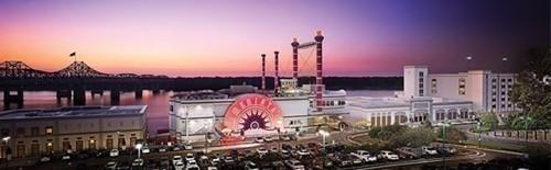 Ameristar Casino Hotel - Vicksburg image