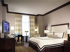 Deluxe Room Room At Ameristar Casino Hotel - Vicksburg