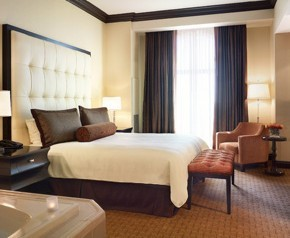 Executive Suite Room At Ameristar Casino Hotel - Vicksburg