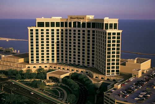 Beau Rivage Resort & Casino Casinos