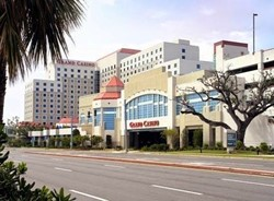 Grand Biloxi Casino Hotel & Spa Rest