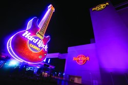 Hard Rock Hotel & Casino Biloxi Casinos