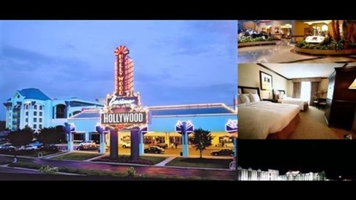 Hollywood Casino - Tunica Casinos