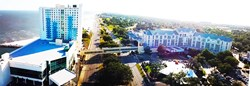 Island View Casino Resort Rest