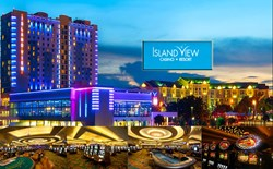 Island View Casino Resort Rest