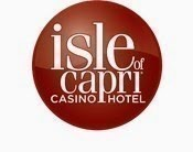 Isle of Capri Casino - Natchez Rest
