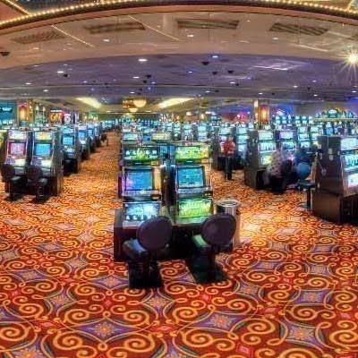 Resorts Casino Tunica image
