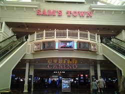 Sam's Town Tunica Hotel & Gambling Hall Rest