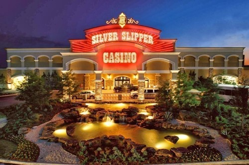 Silver Slipper Casino image