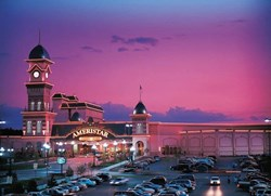 Ameristar Casino Hotel - Kansas City image