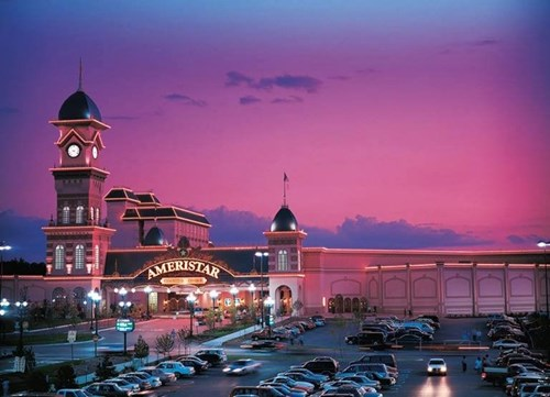 VIP Casino Host for Comps at Ameristar Casino Hotel - Kansas City ...