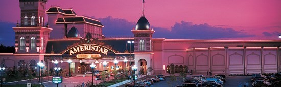 Ameristar Casino Hotel - Kansas City