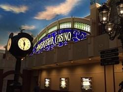 Ammco bus : Ameristar casino kansas city mo reviews