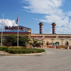 Mark Twain Casino Casinos