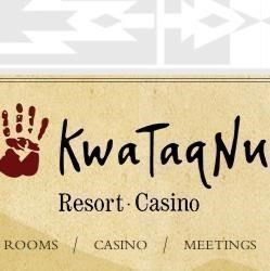 Best Western KwaTaqNuk Resort Casinos