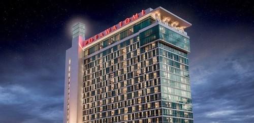 Charging Horse Casino & Bingo image
