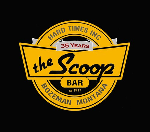 Scoop Bar