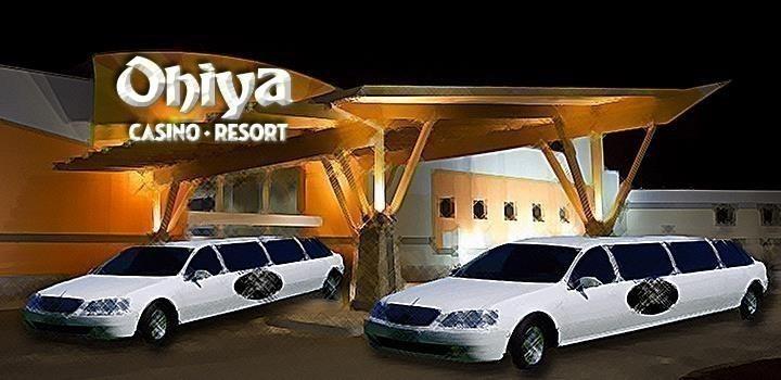 Ohiya Casino & Resort