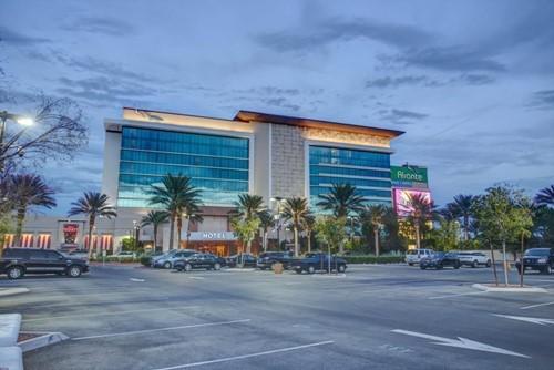 Aliante Casino Hotel image