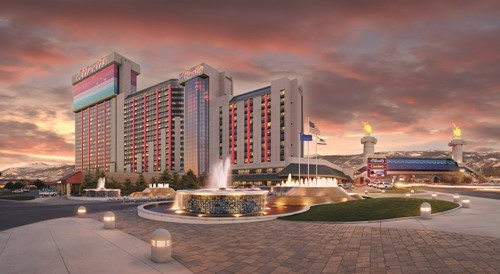 Atlantis Casino Resort & Spa Casinos