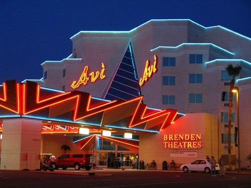 Avi Resort & Casino Casinos