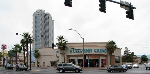 Aztec Inn Casino Casinos
