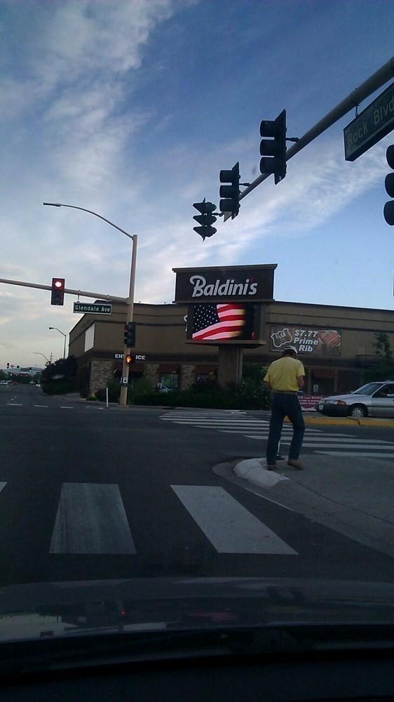 Baldini's Casino