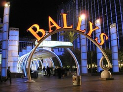 Bally's - Las Vegas Rest