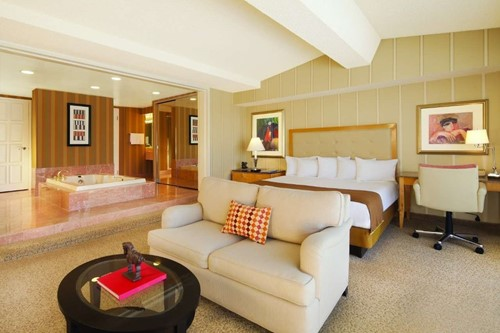 Jubilee Grand Suite  King Bed