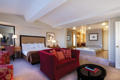 Indigo Celebrity Suite image